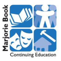 Marjorie Book